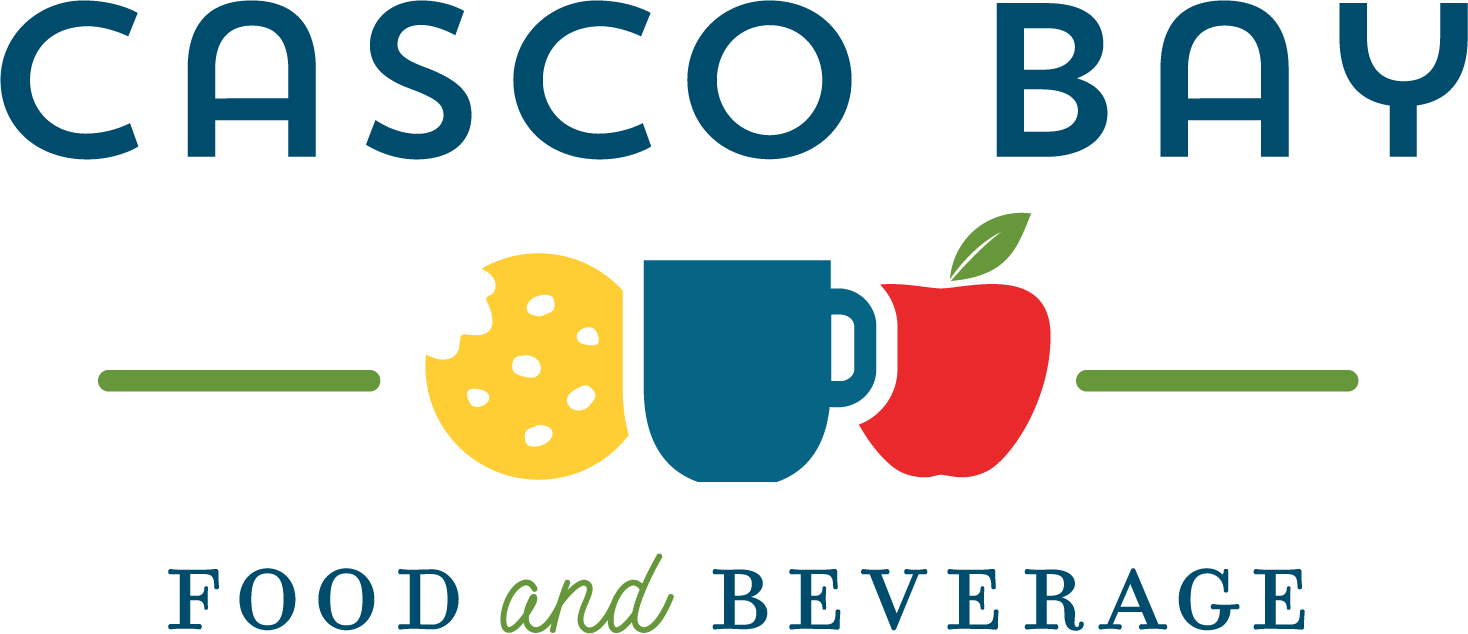 Casco Bay Food and Beverage