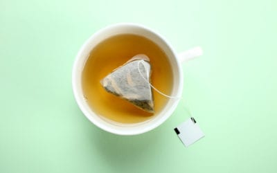 Don't Underestimate The Power of Tea in The Workplace